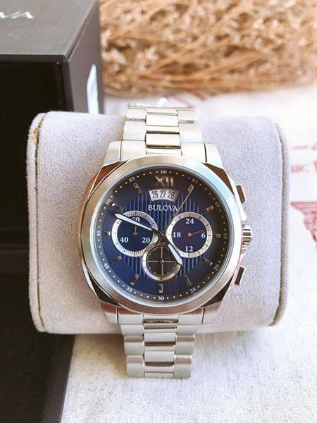 Đồng hồ Bulova 96B219