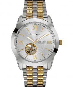 đồng hồ Bulova 98A143 original