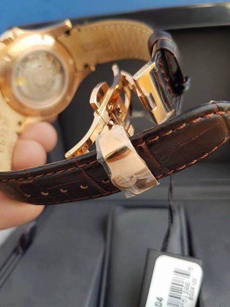 Đồng hồ BULOVA 64A104