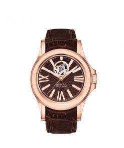 đồng hồ Bulova 64A104 xách tay