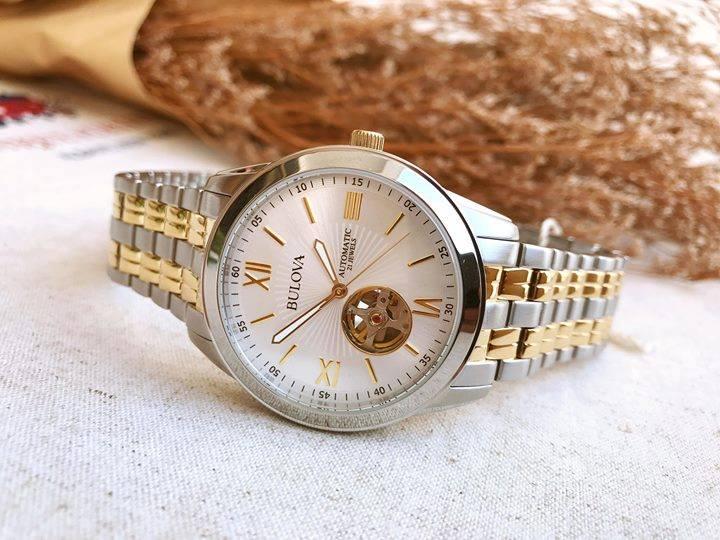 đồng hồ Bulova 98A143