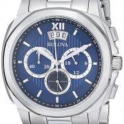 đồng hồ Bulova 96B219 xách tay