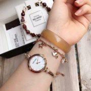 SET đồng hồ và vòng tay Anne Klein