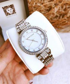 Đồng hồ nữ Anne Klein AK1853MPSV