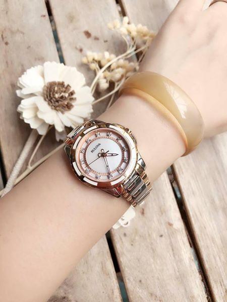 đồng hồ BULOVA 98P134
