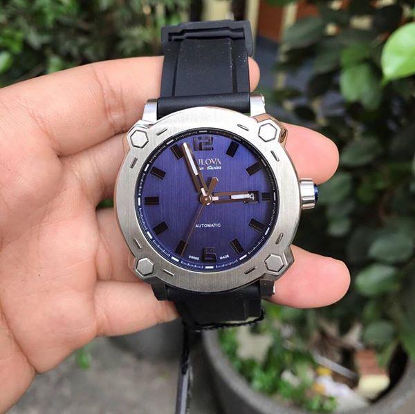 đồng hồ Bulova 63B190