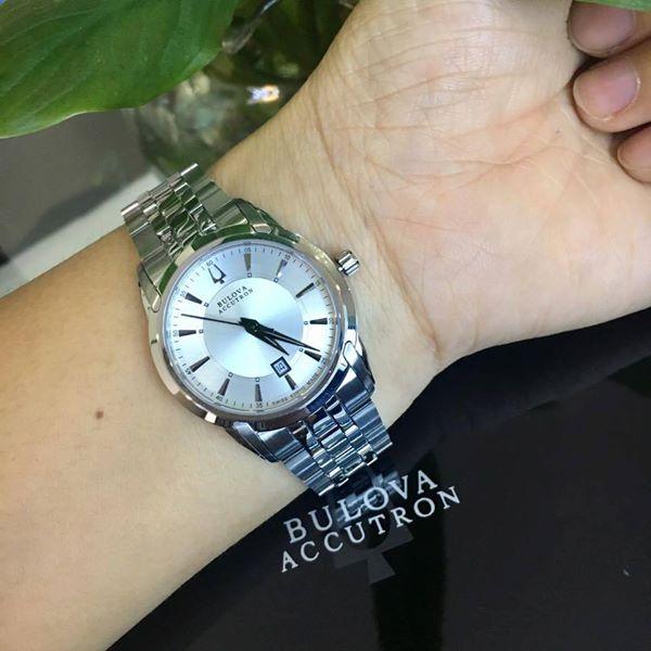 Đồng hồ Bulova 63M110