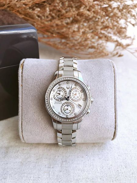 Đồng hồ Bulova 63R34