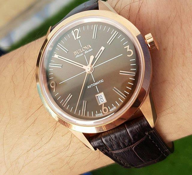 Đồng hồ Bulova 64B124