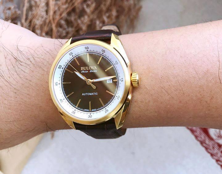 Đồng hồ Bulova 64B127