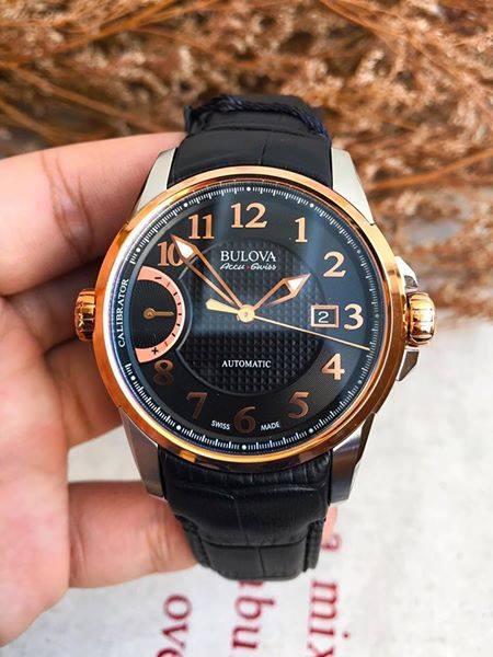 Đồng hồ Bulova 65B154