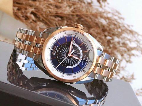 Đồng hồ Bulova 65B163
