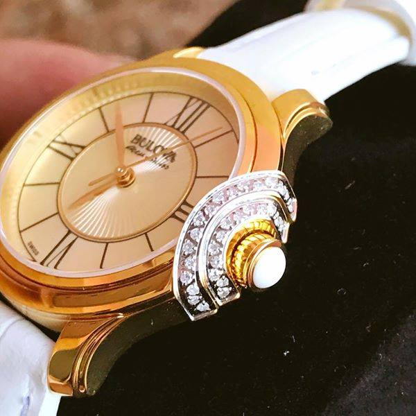 Đồng hồ Bulova 65R163