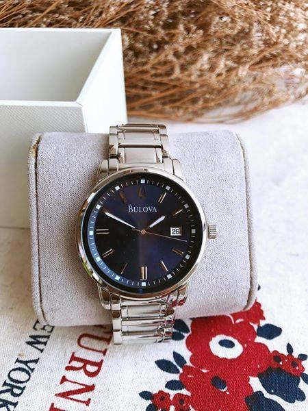 Đồng hồ Bulova 96B160