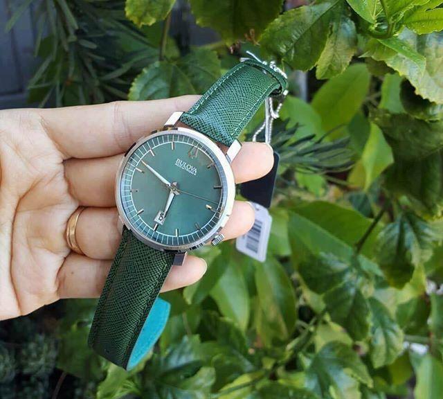 Đồng hồ Bulova 96B215