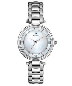 Đồng hồ Bulova 96L185