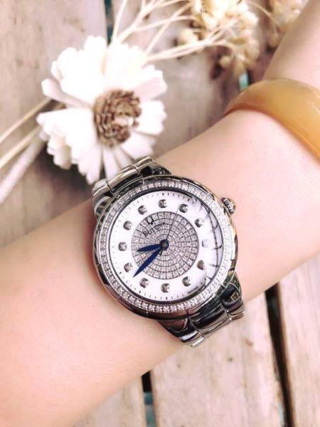 Đồng hồ Bulova 96R168