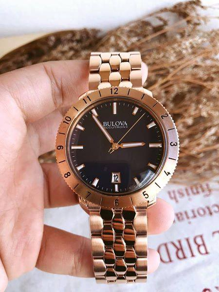 Đồng hồ Bulova 97B130