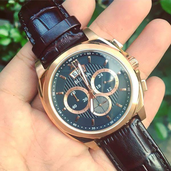 Đồng hồ Bulova 97B136