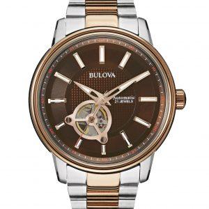 Đồng hồ Bulova 98A140