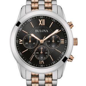 Đồng hồ Bulova 98A153