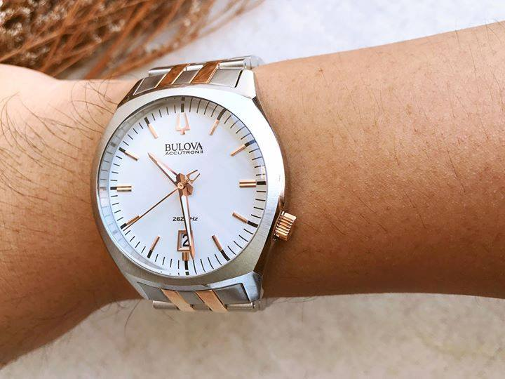 Đồng hồ Bulova 98B220