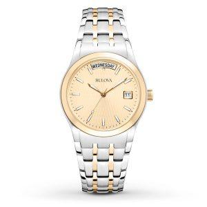đồng hồ Bulova 98C60 authentic