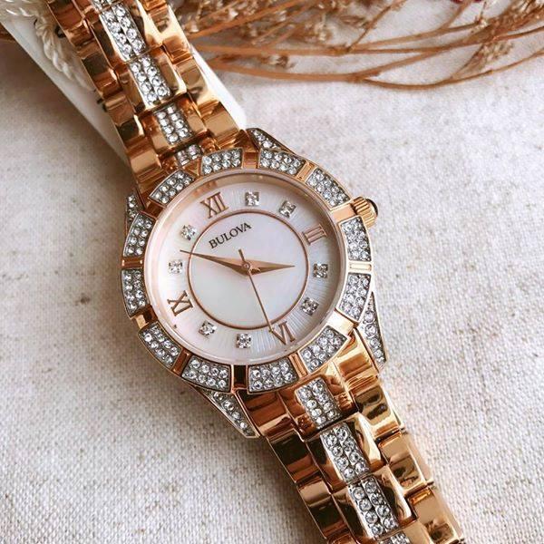 Đồng hồ Bulova 98L197