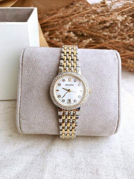 Đồng hồ Bulova 98R211