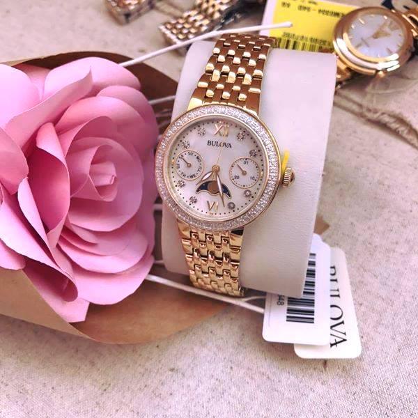 đồng hồ Bulova 98R224