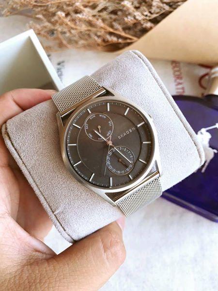 Đồng hồ Skagen SKW6172