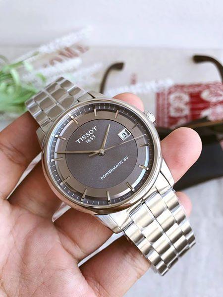 Đồng hồ Tissot T0864071106100
