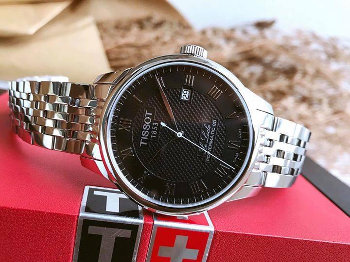 Đồng hồ Tissot T0064071105300