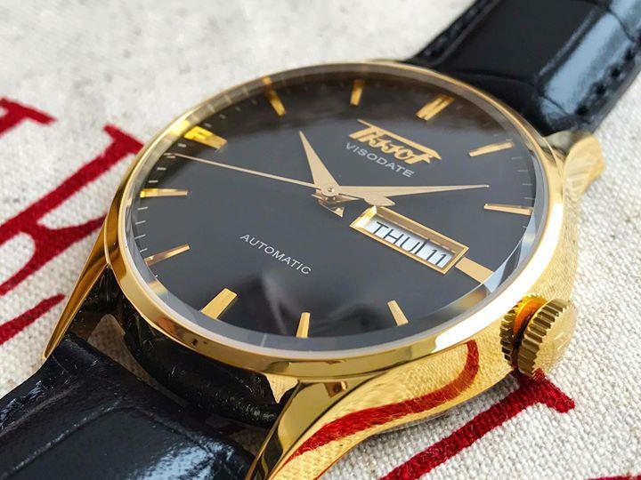 Đồng hồ Tissot T0194303605101