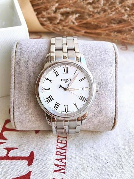 Đồng hồ Tissot T0334101101301