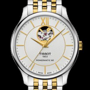 Đồng hồ Tissot T0639072203800