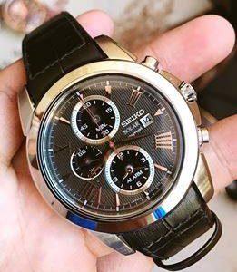 Đồng hồ Nam Seiko SCC379