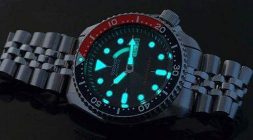 Đồng hồ Nam Seiko SKX009KD