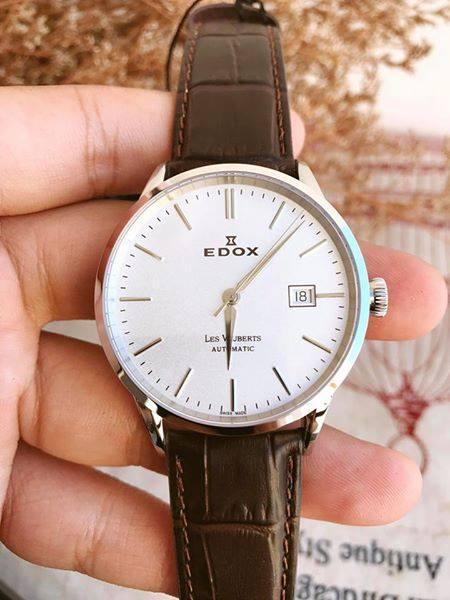 Đồng hồ Nam Edox 80081-3-AIN