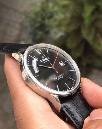 Đồng hồ Nam Edox 83007-3-NIN