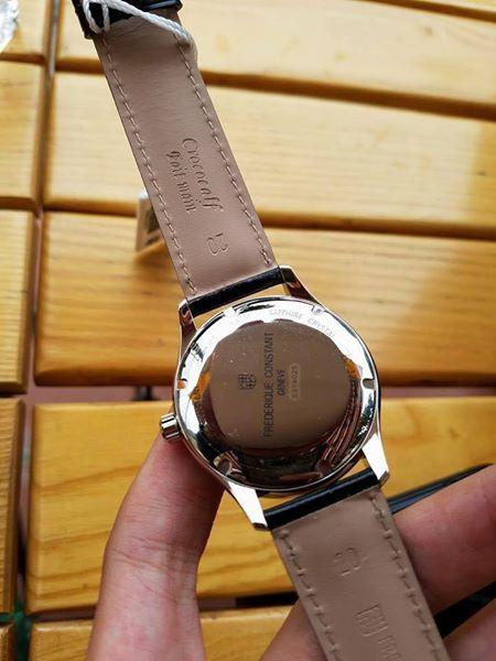 Đồng hồ Nam Frederique Constant FC303B5B6