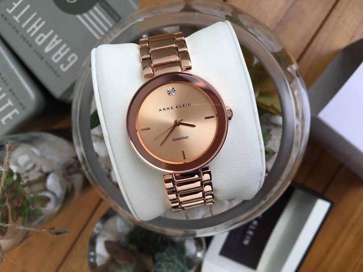 Đồng hồ nữ Anne Klein AK1362RGRG