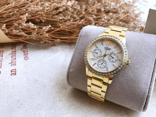 Đồng hồ Nữ Citizen ED8092-58D