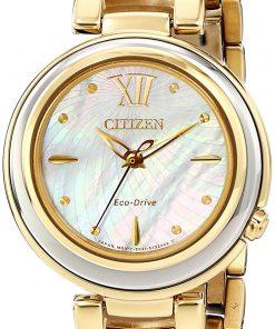 Đồng hồ Nữ Citizen EM0334-54D