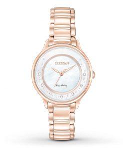 Đồng hồ Nữ Citizen EM0382-86D