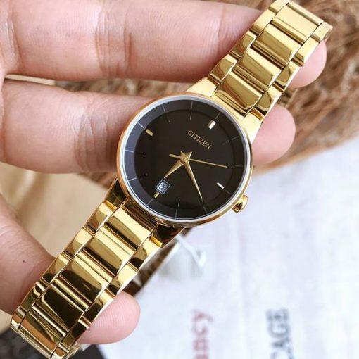 Đồng hồ Nữ Citizen EU601258E