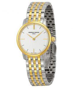 Đồng hồ Nữ Frederique Constant FC200S1S33B