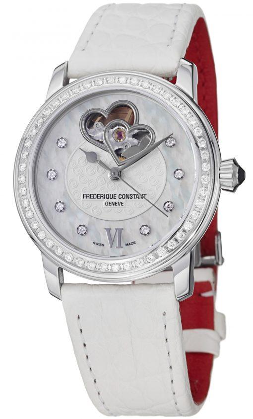 Đồng hồ Nữ Frederique Constant FC310WHF2PD6