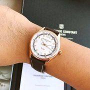 Đồng hồ Nam Frederique Constant FC303WGH5B4