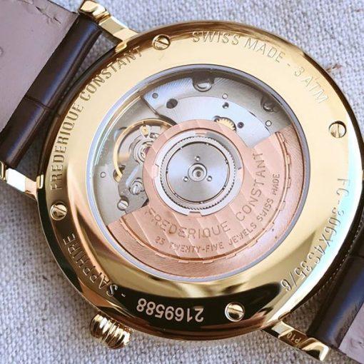 Đồng hồ Nam Frederique Constant FC306MC4S35